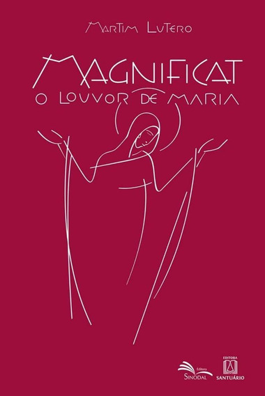 Magnificat - O Louvor De Maria - Magenta