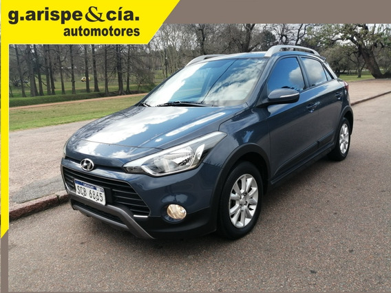 Hyundai I20 Active 1.4 N