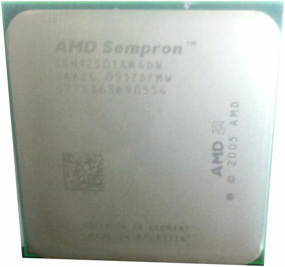 Processador Amd Sempron Le 1250 2.2 Ghz + Cooler Am2