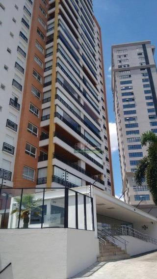 Apartamento Com 4 Dormitórios À Venda, 166 M² Por R$ 890.000 - Jardim Das Nações - Taubaté/sp - Ap1380