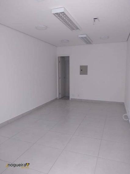 Sala Para Alugar, 20 M² Por R$ 850,00/mês - Santo Amaro - São Paulo/sp - Sa1027