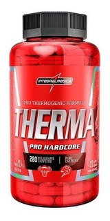 Termogenico Therma Pro Hardcore- 60 Caps - Promoção