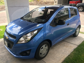 Chevrolet Spark 1.2 Lt L4 Man At 2015 Autos Y Camionetas