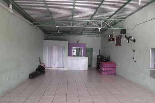Imagem 1 de 4 de Salão Comercial- Jardim São Paulo 3 Salões  - 399