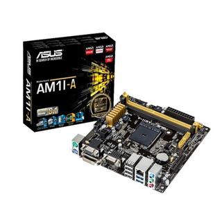 Tarjeta Madre Asus Am1ia Soc Mini-itx Socket Am1 Usb3.0