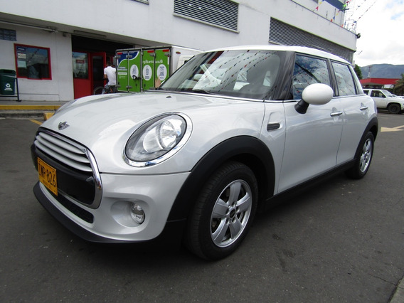 Mini Cooper Hb At 1500cc
