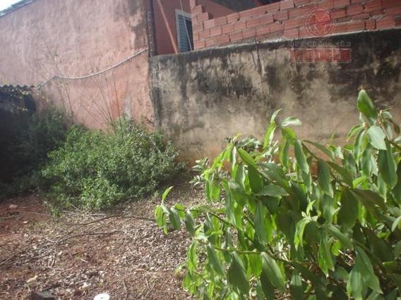 Terreno Comercial Para Locação, Santa Rosa Ipês, Piracicaba. - Te0120