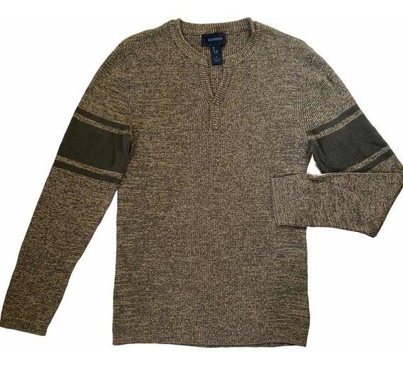 Sweater Express Buzo Importado De Usa T. M Excelente Estado