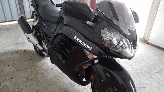 Kawasaki Concours 1400