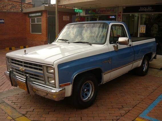 Chevrolet Silverado C-10 Deluxe