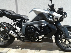 Moto Bmw K1300r