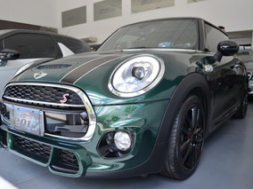 Mini Cooper S 2.0 F56 Look Jcw - Carcash