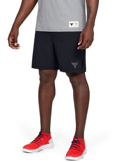 Short Project Rock Training Under Armour