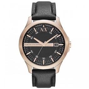 Relógio Armani Exchange Ax2129/2pn