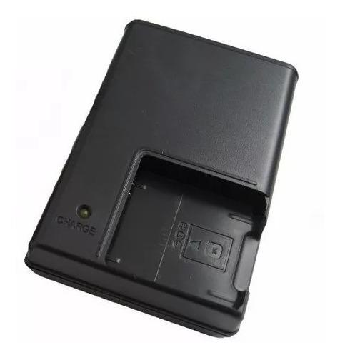 Carregador Bateria Csk Np-bk1 Camera Digital Sony Dsc-s750