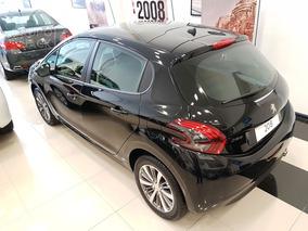 Albens | Peugeot 208 Active 1.5 5p 2018 Entrega Inmediata 1