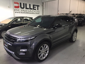Land Rover Evoque 2.0 Si4 Dynamic 5p - Blindado Niii-a