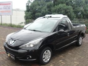 Peugeot Hoggar Xr 2011