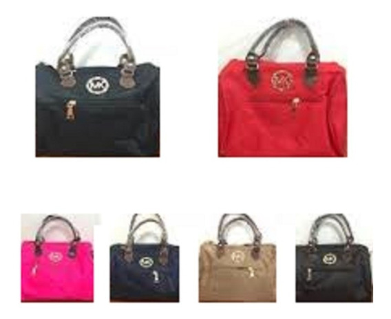 Carteras Mk Maquillaje Efrata Mayor Mf