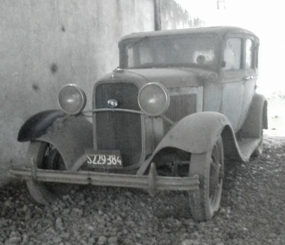 Ford 1932