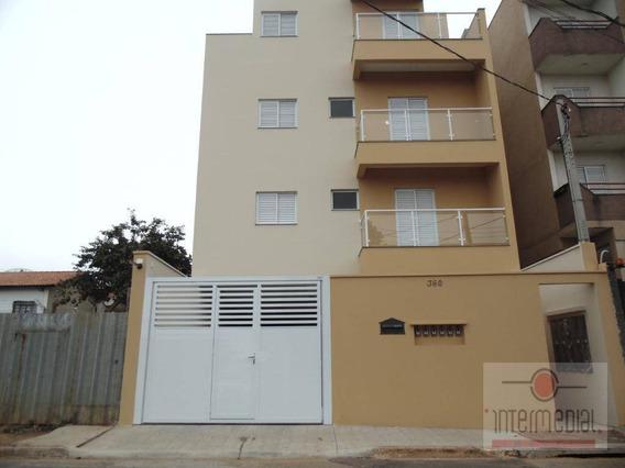 Apartamento Com 2 Dormitórios Para Alugar, 73 M² Por R$ 1.200/mês - Centro - Boituva/sp - Ap0392