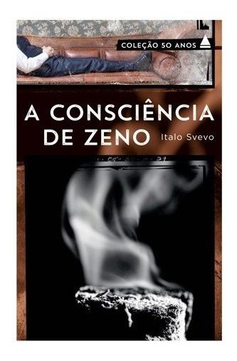 Livro - Kit 2 Livros Coleção 50 Anos - Sartre E Svevo