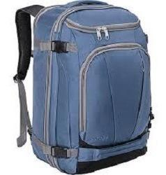 Mochila Laptop Se Convierte En Maleta Convertible Ebags Azul