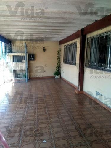 Casa Térrea Para Venda, 3 Dormitório(s), 190.0m² - 36626