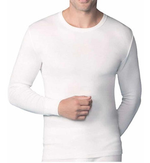 Camiseta Manga Larga Térmica Elifec
