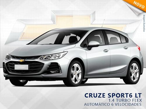 Cruze 1.4 Automatico 2020 (1725861119)
