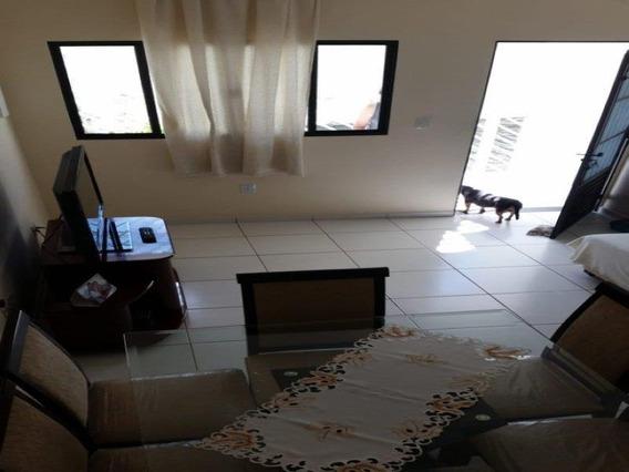 Sobrado Centro Mogi Das Cruzes/sp - 2124