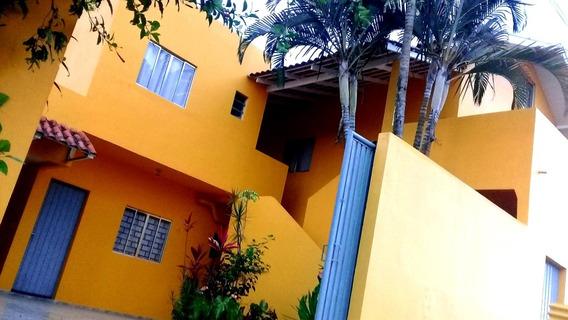 Casa Sobrado Comercio Residencia Comercial Guaratuba Pr