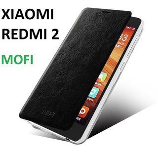 Capa Case Flip Luxo Original Mofi - Xiaomi Redmi 2