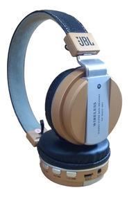 Fone Ouvido Headset Jbl - Jb-55 Bluetooth Sem Fio Mp3