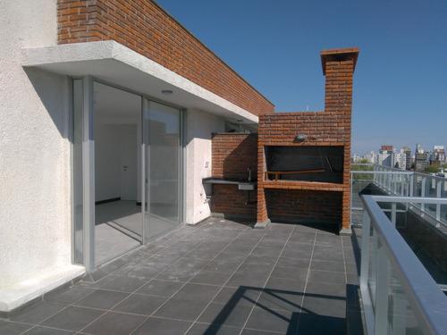 Penthouse, Gran Terraza. Espectacular Vista Despejada