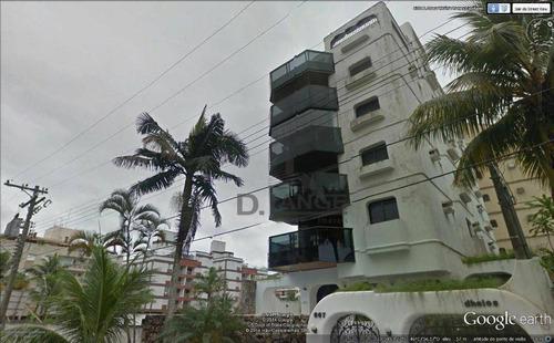 Cobertura A Venda Na Enseada - Guaruja - Co0325