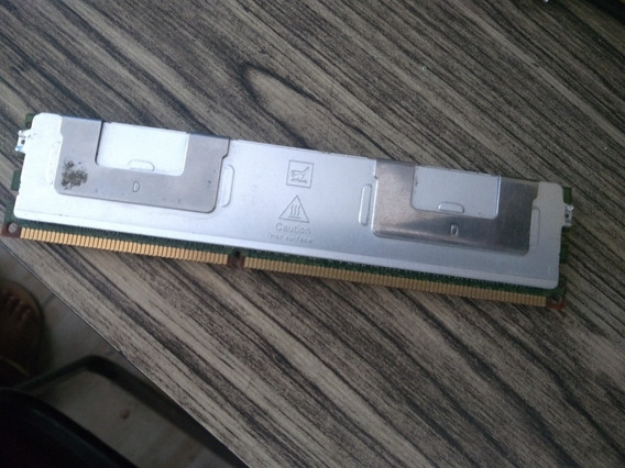 Memória 8gb Ddr3-1333 Mhz Ecc Rdimm Server Dell/hp/iMac