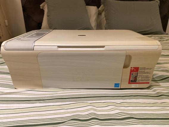 Impressora Hp Deskjet F4280 Aio
