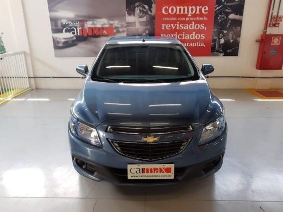 Chevrolet Prisma Lt 1.4 Spe/4 8v Flex, Fuc0380