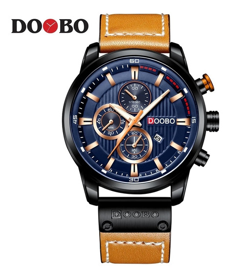 Relógios Dobbo Lançamento
