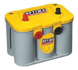 Batería De Gel Tapa Amarilla Envio Gratis