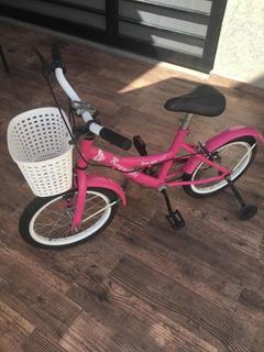 Bicicleta Niñamarca Reynolds