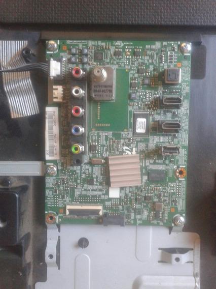 Placa Da Tv Samsung Modelo Un40h5100ag