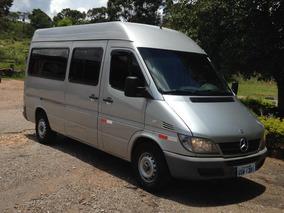 Motorhome Sprinter 313 R$90.000,00