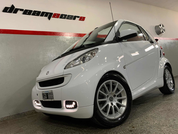 Smart Fortwo 1.0 Passion Cabrio Look By Infinit - Unico -