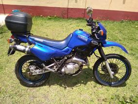 Yamaha Xt 600e 2003 Trial