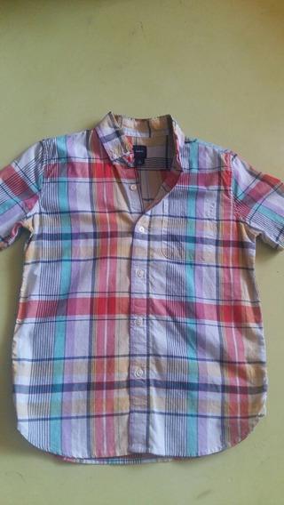 Camisa Gap Kids . Tlle 8