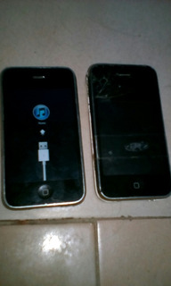iPhone 3g 16gb!!!