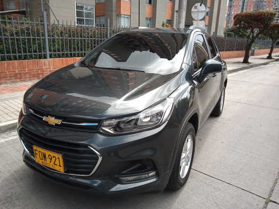 Chevrolet Tracker Full Equipo Awd 1.8