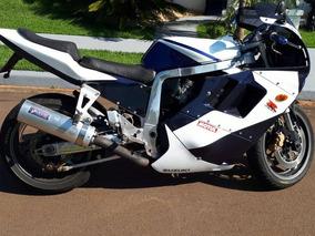 Suzuki Gsx-r 1100 Cil - Aceito Troca / Parcelo No Cartao 12x